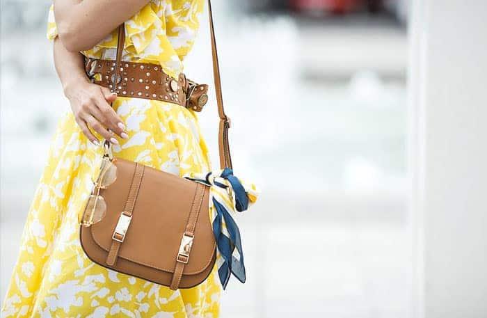 Lederhandtaschen Damen - Damenhandtasche Leder