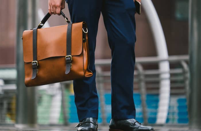 Ledertaschen Herren - Herrentasche Leder